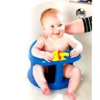 Bathing Bambino
