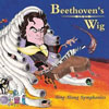 Beethoven\'s Wig CD