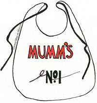 London-Mums_Baby-Bib