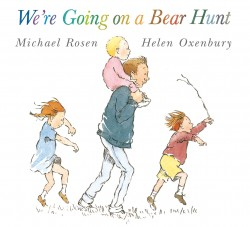 MetM_Bear Hunt_Michael Rosen