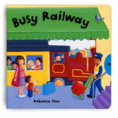 MetM_Busy Railway